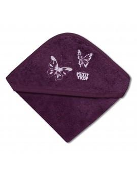 Capa de Baño Papillon